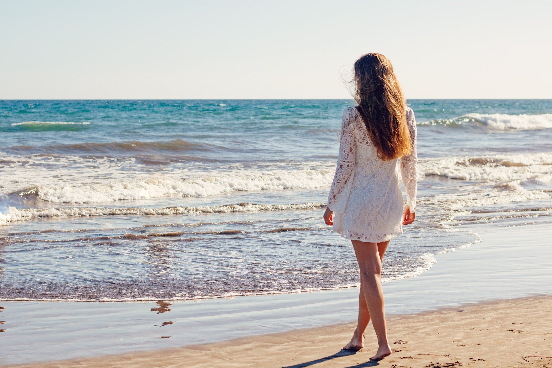 Comment séduire et baiser des nanas à la plage?